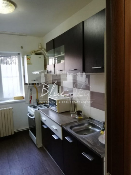 Tomis III -Apartament 2 camere ,centrala gaz