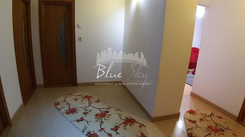 Cora Brtianu -SR -uri Apartament 4 camere decomandat,gaze