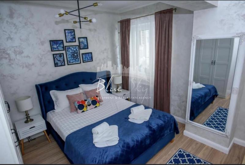Statiunea Mamaia ( Hotel Vega), 2 camere, mobilat utilat