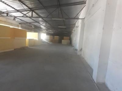 Zona Industriala, hala 700 mp., (birouri 50 mp.).