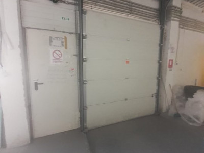 Zona Industriala, hala 450 mp. + 50 mp. birouri