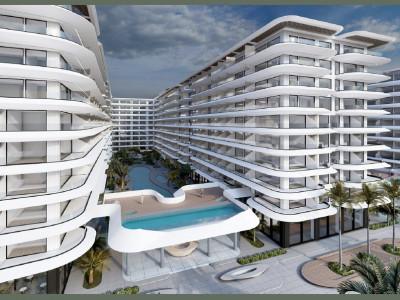 Grand Resort Mamaia Nord