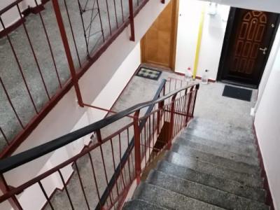 Exclusivitate!! Tomis Nord, 3 camere confort 0, etaj 2