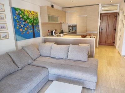 Apartament 2 camere tip duplex