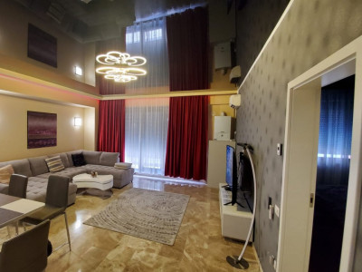 Mamaia - Apartament cochet 2 camere ,loc de parcare