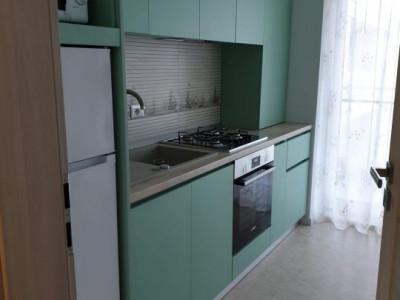 Capus  Universitar Bloc nou - Apartament cochet 2 camere dec, centrala gaz