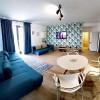 Zona Mamaia  Nord ,apartament cu 2 camere, 50ml de mare