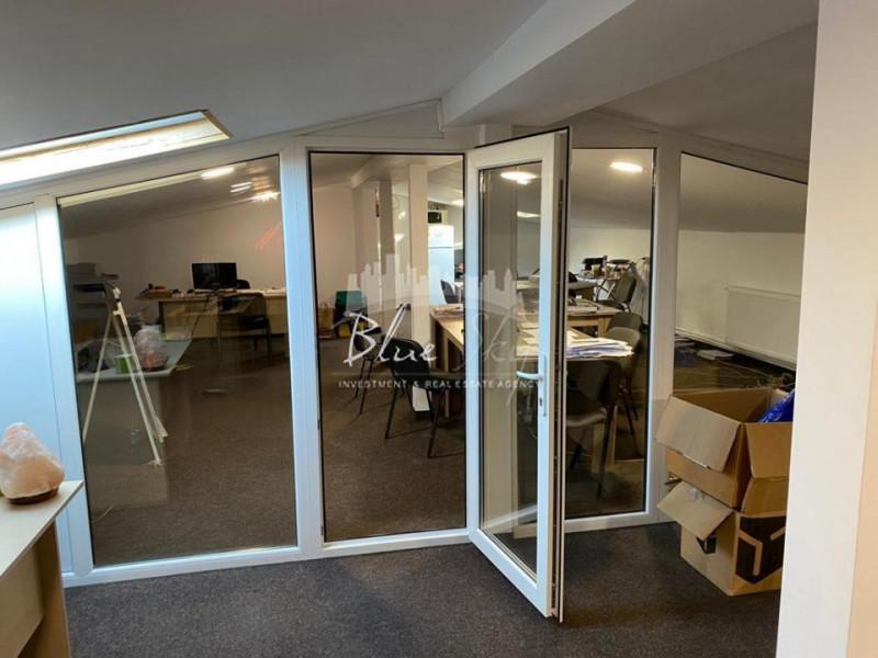 ICIL , spatiu IDEAL BIROURI, 130 mp.,open space