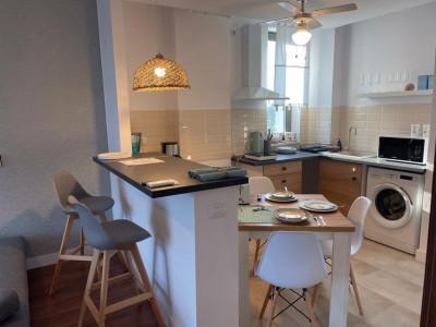 Mamaia Sat  - Apartament cochet 2 camere, Onix Blue