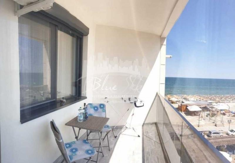 Zona Mamaia  Nord ,apartament cu 2 camere,vedere la mare