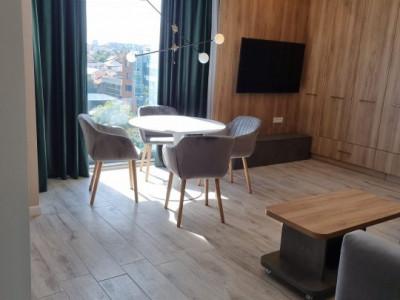 B dul Mamaia -Apartament 2 camere LUX