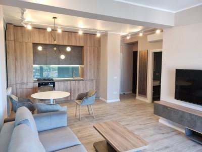 B dul Mamaia -Apartament 3 camere LUX