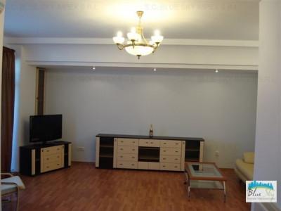 Trocadero, apartament 3 camere,120 mp.,mobilat,utilat,garaj,boxa
