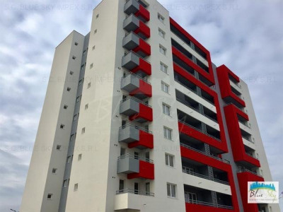 Tomis Plus-Daria Residence, 2 camere, loc de parcare, acte finalizate