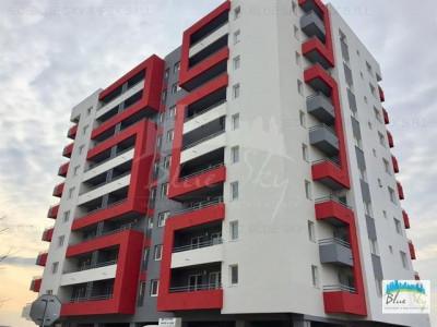 Tomis Plus-Daria Residence, 3 camere cu doua balcoane, acte finalizate
