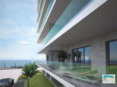Sea View Luxury Residence-Bloc finalizat