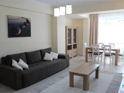 Campus, apartament 2 camere lux, bloc 2017
