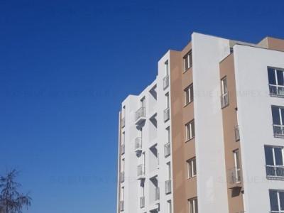 Mamaia Nord, apartament 2 camere, 61 mp., la cheie