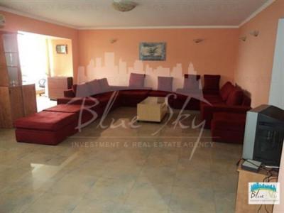 Soleta, apartament 3 camere, VEDERE FRONTALA MARE, 95 mp.