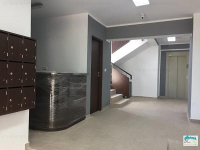 Tomis Plus-Daria Residence, 3 camere cu loc de parcare, acte finalizate