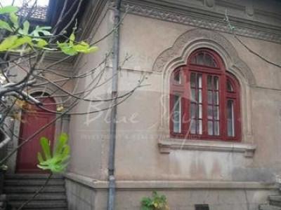 Casa de Cultura- Str Avram Iancu, casa P+M, stil boieresc