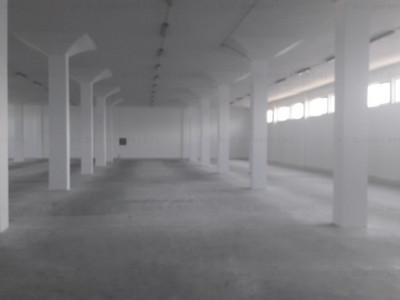 Zona Industriala, spatiu depozitare 932 mp., inaltime 6 m.
