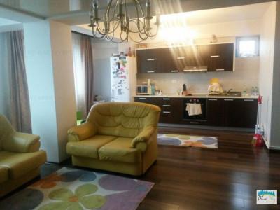 Ultracentral, apartament 4 camere, 130 mp., etaj 2, mobilat, utilat