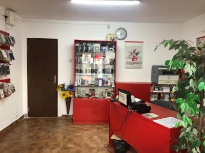 Inel II - Dezrobirii, apartament IDEAL cabinet, 78 mp., intrare din strada