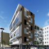 Campus-Oueen's Residence apartament 2 camere, proiect deosebit