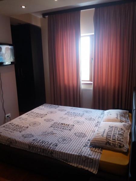 MAMAIA NORD ,  apartament 3 camere, 89 mp utili, mobilat-utilat.