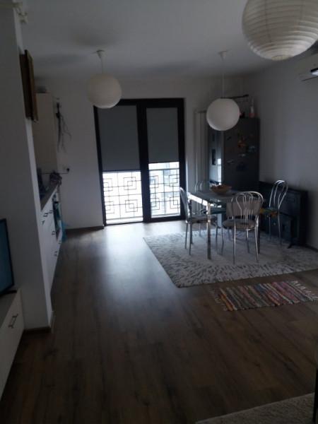 MAMAIA NORD,  apartament cu 2 camere,49 mp ,mobilat-utilat.