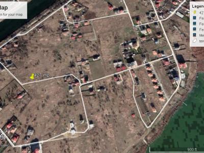 Zona Mamaia -Sat , teren  intravilan 427 mp
