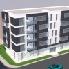 Tomis Plus-Yoa Residence, apartament 3 camere, finisat complet