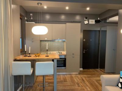 Ultracentral - Capitol, 2 camere, mobilat, utilat LUX