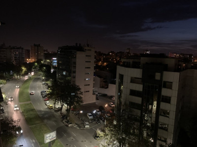 Bd.Mamaia-Spitalul Militar, apartament 3 camere, mobilat si utilat lux