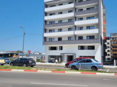 Apartament 3 camere situat in bloc nou