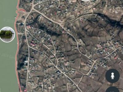 teren intravilan in Topalu