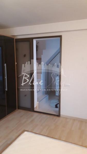 EXCLUSIVITATE- Compozitorilor, 2 camere stil duplex, 55 mp., mobilat, utilat