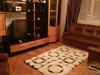 Far, 3 camere decomandate , mobilat, utilat
